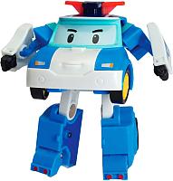 Игрушка-трансформер Robocar Poli Poli / 83046 -