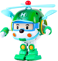 Игрушка-трансформер Robocar Poli Хэли / 83048 -