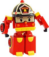 Игрушка-трансформер Robocar Poli Рой / 83049 -