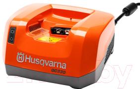 Купить Зарядное устройство для электроинструмента Husqvarna, QC 330 (967 09 14-01), Китай
