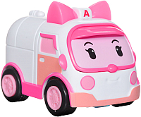 Автомобиль игрушечный Robocar Poli Эмбер-умная машинка / 83242 -