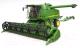 Комбайн игрушечный Bruder John Deere T670i / 02132 -