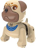 Интерактивная игрушка Digifriends Щенок Мопс / 88477S -
