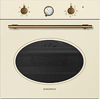 Электрический духовой шкаф Maunfeld MEOFG.676RIB.TRS -