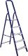 Лестница-стремянка Алюмет 8405 -
