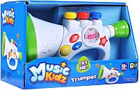 Музыкальная игрушка Keenway Труба / 31954 -