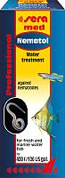 Средство для ухода за рыбами Sera Nematol 2196 (10мл) -