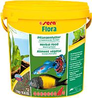 Корм для рыб Sera Flora 690 -
