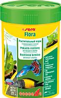 Корм для рыб Sera Flora 640 -