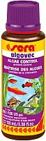 Средство от водорослей Sera ALgovec 2609 -