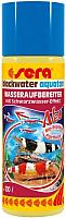 Средство для ухода за водой аквариума Sera Blackwater Aquatan 3140 -