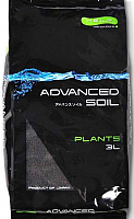 Грунт для аквариума Aquael Advanced Soil Plant 3L / 243872 -