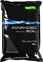 Грунт для аквариума Aquael Advanced Soil Plant 8L / 243873 -