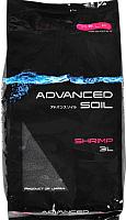 Грунт для аквариума Aquael Advanced Soil Shrimp 3L / 243874 -