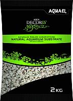 Грунт для аквариума Aquael Dolomite Gravel / 114042 -