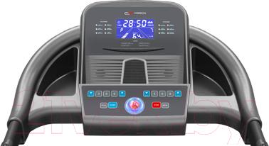 Электрическая беговая дорожка Carbon Fitness T656
