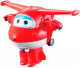 Игрушка-трансформер Super Wings Джетт / YW710010 -