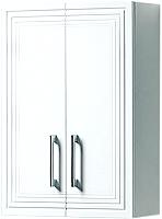 Шкаф для ванной Акваль Манго 50 / МАНГО.02.50.00.N -