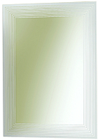 Зеркало Акваль Манго 60 / МАНГО.04.60.00.N -
