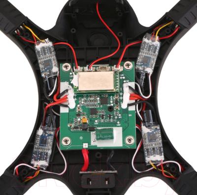Квадрокоптер MJX Bugs 3 (B3)
