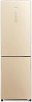 Холодильник с морозильником Hitachi R-BG410PU6XGBE -