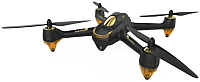 Квадрокоптер Hubsan X4 H501S (черный) -