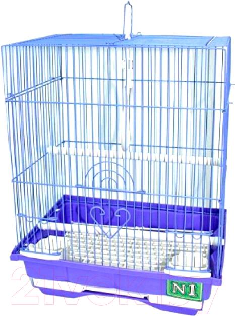 Купить Клетка для птиц Dayang, A105, Китай, зависит от партии