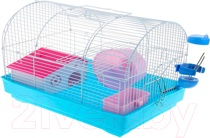 Купить Клетка для грызунов Dayang, B200, Китай, зависит от партии поставки