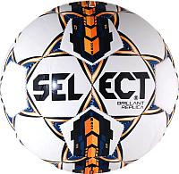 Футбольный мяч Select Brillant Replica 5 -