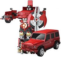 Радиоуправляемая игрушка MZ Трансформер Mercedes G55 / 2370PF -