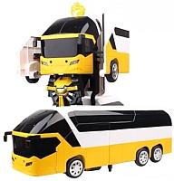 Радиоуправляемая игрушка MZ Трансформер Bus / 2372P -