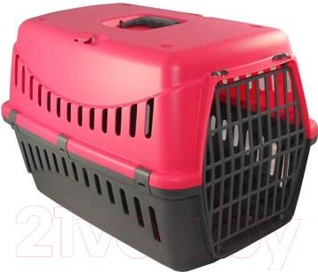 Купить Переноска для животных Georplast, ESP 13PZ / 10.42MEMIX2, Италия, зависит от партии поставки, пластик