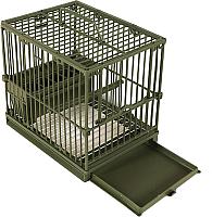 Клетка для птиц MP Bergamo Cardellina 81.41 -