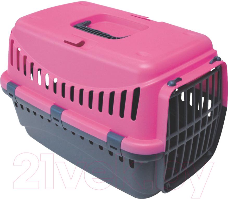 Купить Переноска для животных MP Bergamo, Gipsy Porta in Plastica / 10.40E, Италия, зависит от партии поставки, пластик