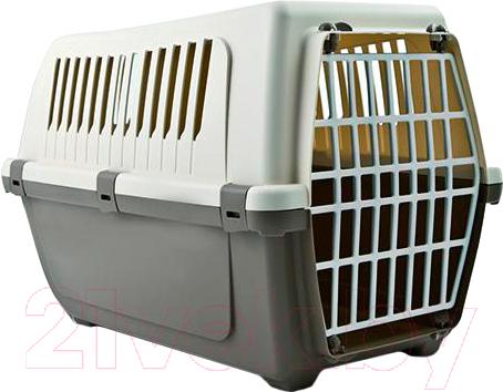 Купить Переноска для животных MP Bergamo, Vision 55 Plastic / 10.55EP, Италия, зависит от партии поставки, пластик