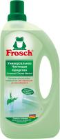 Универсальное чистящее средство Frosch PH-нейтральное (1л) -