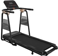 Электрическая беговая дорожка Horizon Fitness Citta TT5.0 -