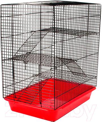 Купить Клетка для грызунов Eco, 4237, Китай, зависит от партии поставки