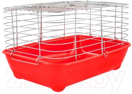 Клетка для грызунов Eco, 4250, Китай, зависит от партии поставки  - купить со скидкой