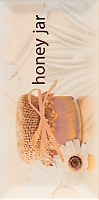 Декоративная плитка Monopole Breakfast Honey (100x200) -