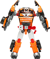 Робот-трансформер Tobot Приключения X 301031 -