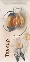 Декоративная плитка Monopole Breakfast Manzanilla (100x200) -