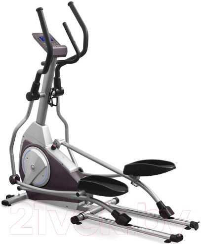 Купить Эллиптический тренажер Oxygen Fitness, EX-55, Китай