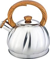 Чайник со свистком Bekker BK-S605 -