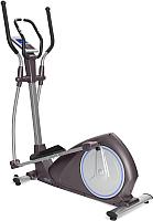 Эллиптический тренажер Oxygen Fitness Satori EL EXT (EL HRC EXT) -
