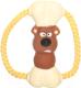 Игрушка для животных Lilli Pet Flying Dog 20-2310 -