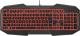 Клавиатура Trust GXT 830 Gaming / 21464 -