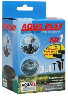 Фонтанная насадка Aquael KR-1 / 101703