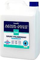 Грунтовка Sniezka Acryl Putz GU40 (10л) -