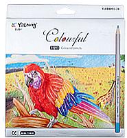 Набор карандашей Yalong YL 83031-18 -